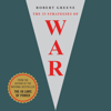 Robert Greene - The 33 Strategies of War artwork