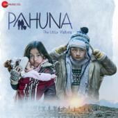 Pahuna: The Little Visitors (Original Motion Picture Soundtrack) - EP