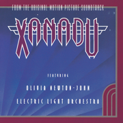 Xanadu (From the Original Motion Picture Soundtrack) - Olivia Newton-John & Electric Light Orchestra - Olivia Newton-John & Electric Light Orchestra
