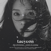 This Christmas – Winter Is Coming-TAEYEON