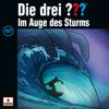 Folge 197: Im Auge des Sturms - Die drei ???