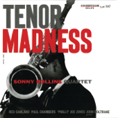 Tenor Madness (Remastered)
