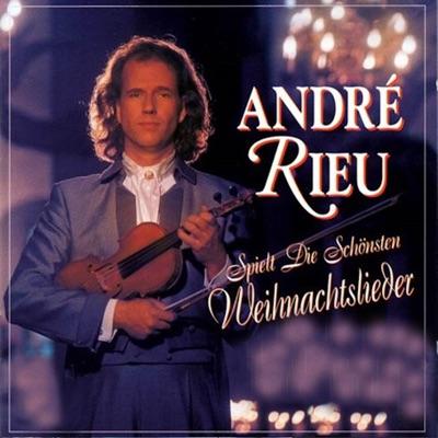 Spielt Die Schönsten Weihnachtslieder - André Rieu