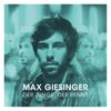 Max Giesinger - Der Junge, der rennt Grafik