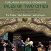 Tales of Two Cities: The Leipzig-Damascus Coffee House, Tafelmusik Baroque Orchestra, Trio Arabica & Jeanne Lamon