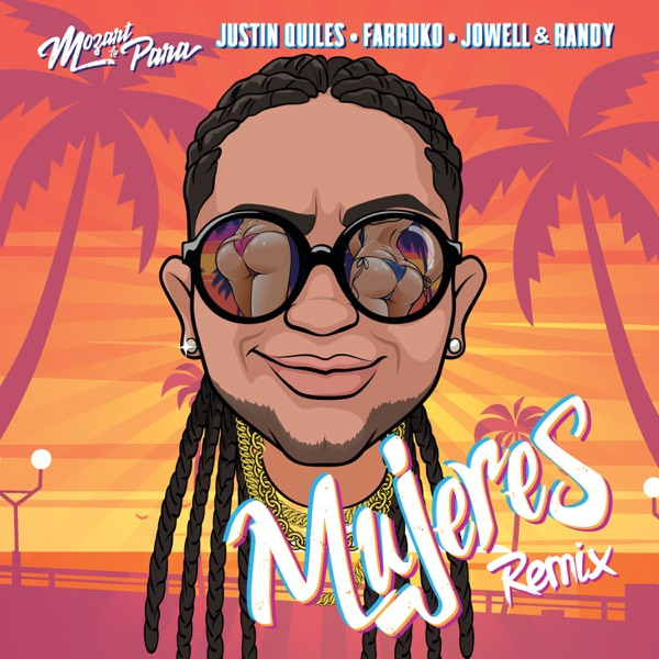 Mujeres (Remix) - Single