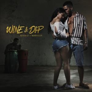 Wine & Dip - Single