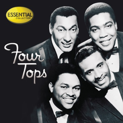 Essential Collection: Four Tops - The Four Tops
