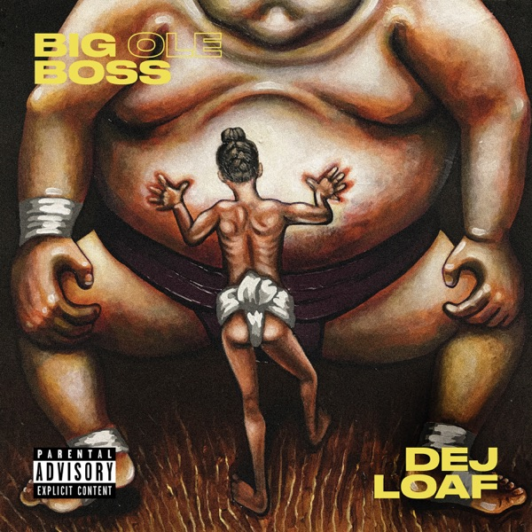 Big Ole Boss - Single