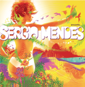 Waters of March (Les Eaux de Mars) [feat. Zap Mama] [French Version] - Sergio Mendes - Sergio Mendes