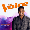Cry For You (The Voice Performance) - DeAndre Nico