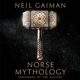 Norse Mythology (Unabridged) - Neil Gaiman MP3 Download