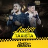 Amigo Taxista Ao Vivo Single