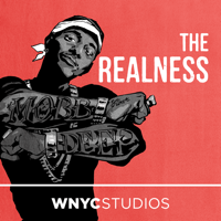 The Realness podcast