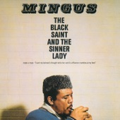 Charles Mingus - Track B - Duet Solo Dancers (Hearts' Beat And Shades In Physical Embraces)