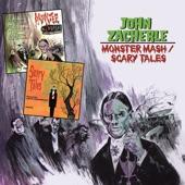 John Zacherle - Gravy (With Some Cyanide)
