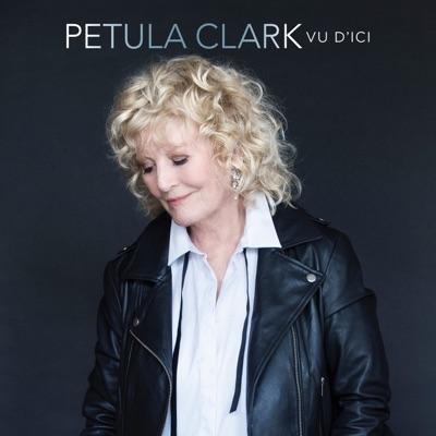 Petula Clark– Vu d'ici