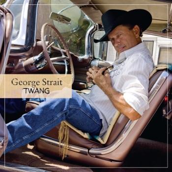 George Strait - Twang Album Reviews