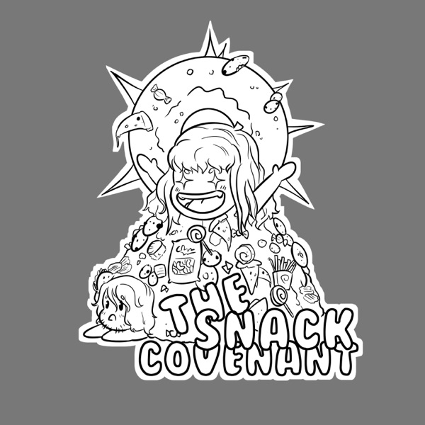The Snack Covenant – Podcast – Podtail