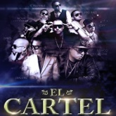 "El Cartel (feat. J Balvin, Jory Boy, Ñengo Flow, Nova ""La Amenaza"", Notch, J. Álvarez & Mad Bass) - Single"