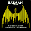 Batman Theme (1966 TV Series) - Neal Hefti & Chuck Cirino