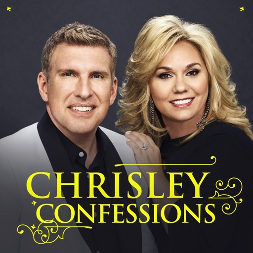 Cover image of Chrisley Confessions
