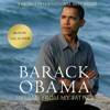 Barack Obama - Dreams from My Father: A Story of Race and Inheritance grafismos