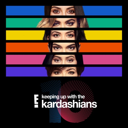 Keeping Up With the Kardashians, Season 14 poster