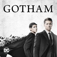 Gotham, Season 4