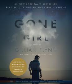 Gone Girl: A Novel (Unabridged) audiobook