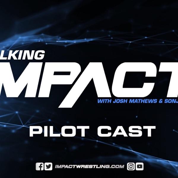 IMPACT Wrestling Podcast Network