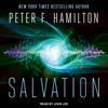 Peter F. Hamilton - Salvation: Salvation Sequence, Book 1 (Unabridged)  artwork