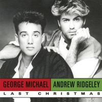 Wham! - Last Christmas (Single Version) artwork