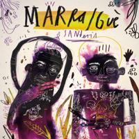 Marracash & Guè Pequeno - Santeria artwork