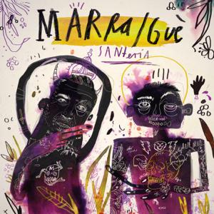 Marracash & Guè Pequeno - Santeria