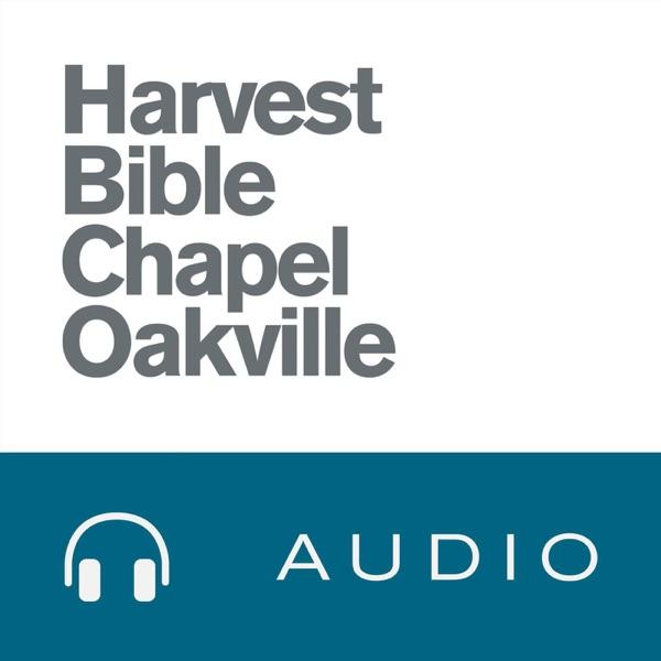 Harvest Oakville Audio Sermons