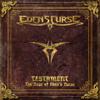 Eden's Curse - Unconditional (feat. Liv Kristine) artwork