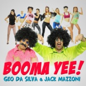 Booma Yee (feat. Jack Mazzoni) [Extended Version] artwork