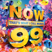 NOW That's What I Call Music! 99 - Various Artists Cover Art