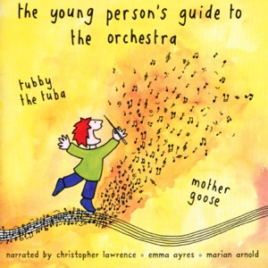 Sydney Symphony Orchestra, Benjamin Northey & Christopher Lawrence - The Young Person's Guide to the Orchestra, Op.34: 15. Variation H (Cominciando Lento Ma Poco a Poco Accelerando al Allegro): Double Basses
