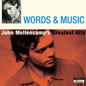 John Mellencamp - Paper In Fire