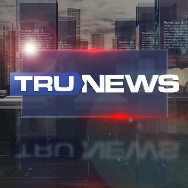 Trunews With Rick Wiles By Trunews Real News Uncensored On