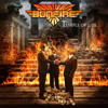 Bonfire - On the Wings of an Angel artwork