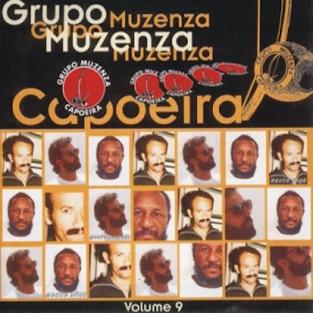 Capoeira Muzenza, Vol. 9 – Grupo Muzenza de Capoeira
