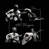 40 Fingers - 40 Fingers  artwork