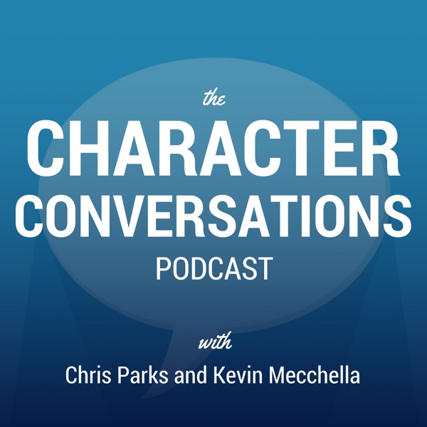 Character Conversations Podcast
