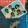 The Commodores - This Love artwork