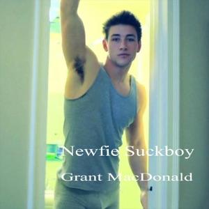 Grant MacDonald - Jockstrap Cowboy