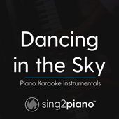 [Download] Dancing in the Sky (Originally Performed by Dani and Lizzy) [Piano Karaoke Version] MP3