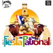 Fiesta Patronal - Tierra Adentro
